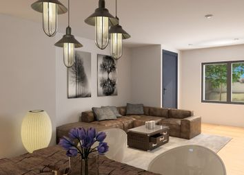 Thumbnail 1 bed flat for sale in Les Amballes, St. Peter Port, Guernsey
