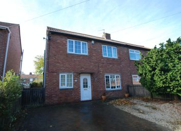 Thumbnail 2 bed property for sale in Mccracken Drive, Wideopen, Newcastle Upon Tyne