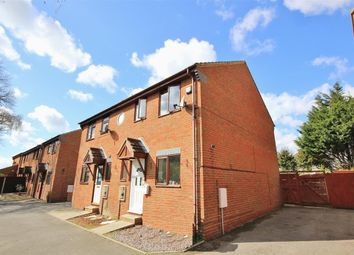 3 bed semi-detached house for sale in Highview Gardens, Parkstone, Poole BH12
