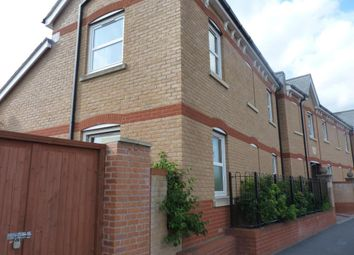 Thumbnail 1 bed flat to rent in Standish Court, Taunton, Somerset