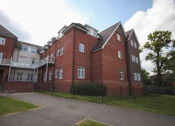 Thumbnail 2 bedroom flat to rent in North Wing, Bramell Place, Fleet