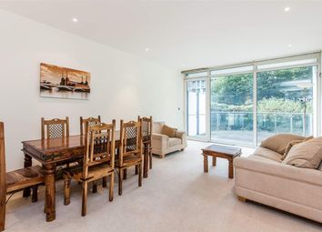 Thumbnail 2 bed flat for sale in Howard Building, Chelsea Bridge Wharf, London.