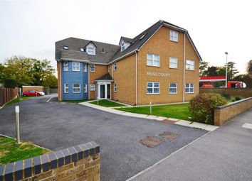 Thumbnail 2 bed flat for sale in Rose Court, 2A Fobbing Road, Corringham