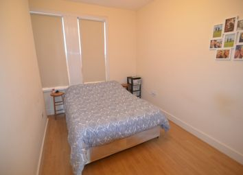 Thumbnail 2 bed flat to rent in Church Lane, Leytonstone