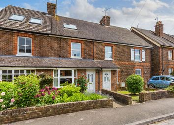 Thumbnail 3 bed terraced house for sale in Trindles Road, South Nutfield, Redhill