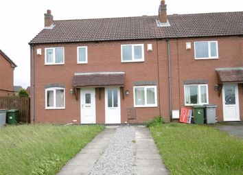 Thumbnail 2 bed terraced house to rent in Millhouse Lane, Moreton, Wirral