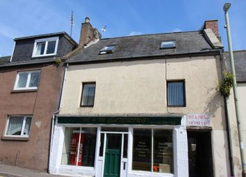Thumbnail 3 bedroom flat to rent in Market Street, Brechin
