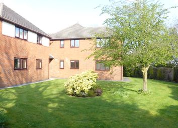 2 bed flat for sale in Kings Court, Leyland PR25