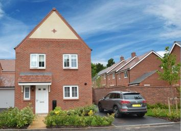 Thumbnail 4 bed detached house for sale in Stone Bridge, Newport