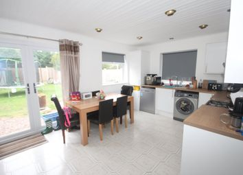 Thumbnail 3 bed semi-detached house to rent in The Nook, Saltney, Chester