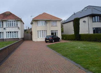 3 bed detached house for sale in Mumbles Road, Swansea SA3
