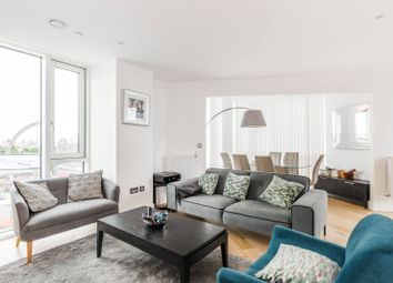 Thumbnail 3 bedroom flat for sale in High Street, Stratford
