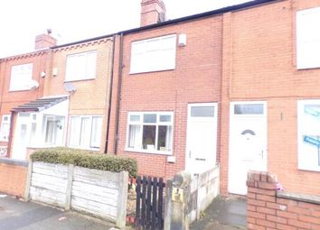 Thumbnail 2 bed terraced house for sale in Derbyshire Hill Road, St. Helens, Merseyside