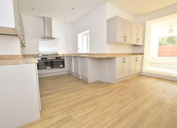 Thumbnail 4 bed semi-detached house for sale in Bath Road, Longwell Green