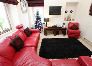 Thumbnail 2 bed flat for sale in 4, Station Road, Strathaven, South Lanarkshire