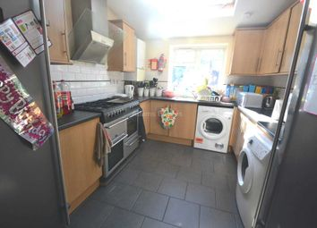 Thumbnail 7 bed terraced house to rent in Grange Avenue, Earley, Reading