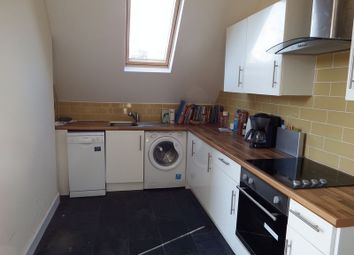 Thumbnail 2 bedroom flat to rent in Fishpond Drive, The Park, Nottingham