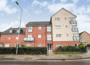 Thumbnail 2 bed flat for sale in Vauxhall Way, Dunstable, Bedfordshire