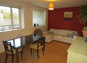 Thumbnail 2 bed flat for sale in Redmires Court, Eccles New Road, Salford