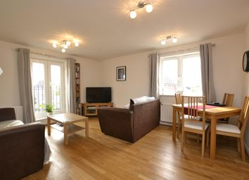 Thumbnail 2 bed flat for sale in Shakespeare Avenue, Horfield, Bristol