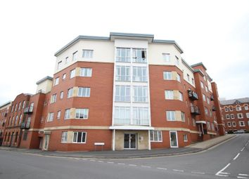 Thumbnail 2 bed flat for sale in Townsend Way, Birmingham
