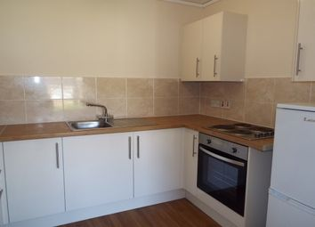 Thumbnail 1 bedroom flat to rent in George Shooter Court, Warsop, Mansfield