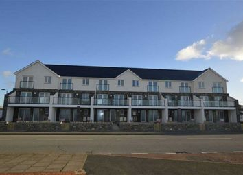Thumbnail 4 bedroom town house for sale in New Seafront Town Houses, No 9, Marine Parade, Tywyn, Gwynedd