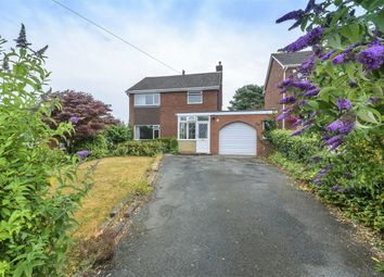 Thumbnail 3 bedroom detached house for sale in Hampton Hill, Wellington, Telford, Shropshire