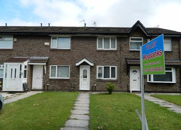 Thumbnail 2 bed terraced house to rent in Pinewood Avenue, West Derby, Liverpool