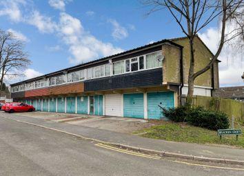 Bracken Croft, Chelmsley Wood B37. 2 bed flat for sale