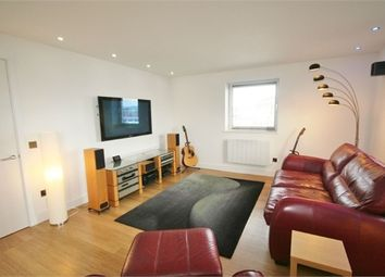 Thumbnail 2 bed flat for sale in Pocketts Wharf, Maritime Quarter, Swansea