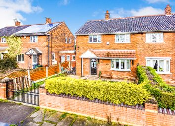 Thumbnail 3 bed semi-detached house for sale in Lindhurst Road, Barnsley
