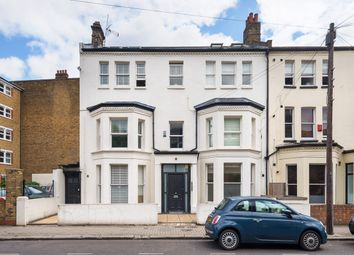 Thumbnail Block of flats for sale in Alderbrook Road, London