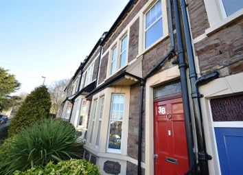 Thumbnail 4 bedroom terraced house for sale in Passage Road, Westbury-On-Trym, Bristol