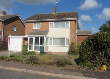 4 bed detached house for sale in Driftlands, Fakenham NR21