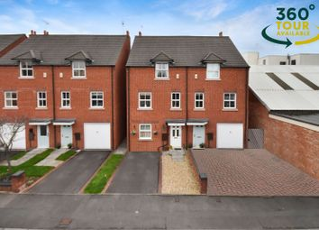 4 bed semi-detached house for sale in Goldhill Road, South Knighton, Leicester LE2