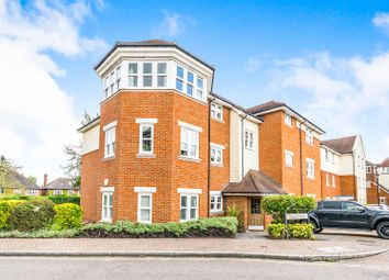 Thumbnail 2 bed flat for sale in Hill View, Dorking