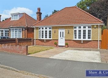 Thumbnail 3 bed detached bungalow for sale in The Vale, Hounslow, Middlesex