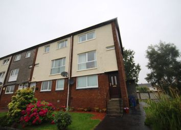 Thumbnail 2 bed flat for sale in School Road, Paisley