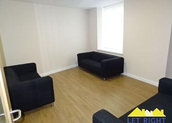 Thumbnail 6 bed end terrace house to rent in Hilda Street, Treforest, Pontypridd