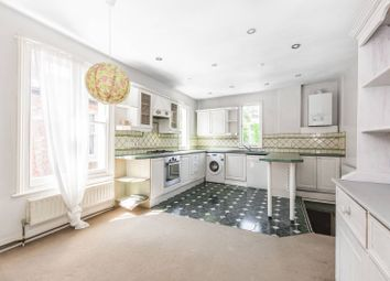 Thumbnail 2 bed flat to rent in Albert Road, Muswell Hill