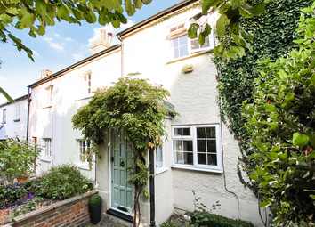 Thumbnail 2 bed terraced house for sale in Byde Street, Hertford
