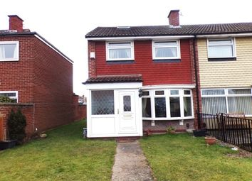 Thumbnail 2 bed property to rent in Albatross Way, Darlington