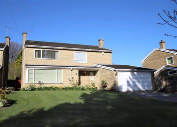 Thumbnail 4 bed detached house for sale in Cefn Grug, 37 Ffordd Y Llan, Cilcain, Flintshire