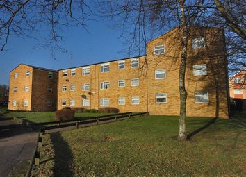 Thumbnail 1 bedroom flat for sale in Yarmouth Road, Symonds Green, Stevenage, Herts