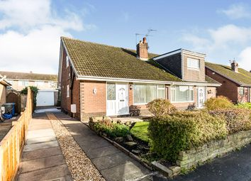 Thumbnail 2 bed semi-detached house for sale in Hawkshead Avenue, Euxton, Chorley, Lancashire