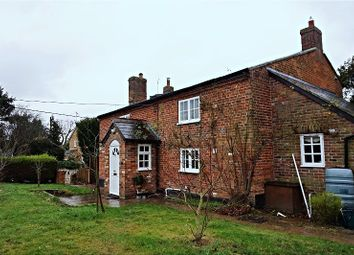 Thumbnail 4 bed detached house to rent in Eythrope Road, Stone