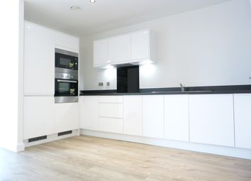 Thumbnail 1 bed flat to rent in Lexicon Development, Harrow