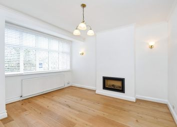 Thumbnail 3 bed semi-detached house to rent in The Greens Close, Loughton