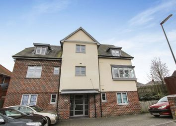 Thumbnail 1 bed flat for sale in Phillimore Road, Southampton